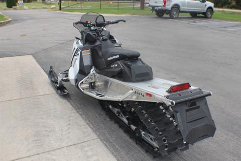 2019 Polaris 600 RMK 144 ES in Janesville, Wisconsin - Photo 6