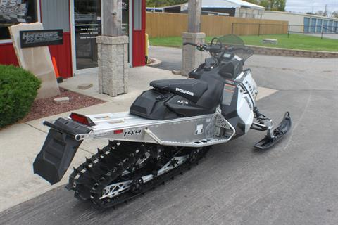 2019 Polaris 600 RMK 144 ES in Janesville, Wisconsin - Photo 8