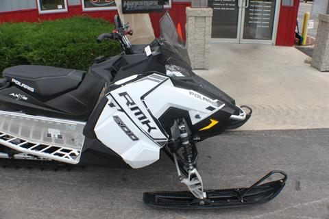 2019 Polaris 600 RMK 144 ES in Janesville, Wisconsin - Photo 13