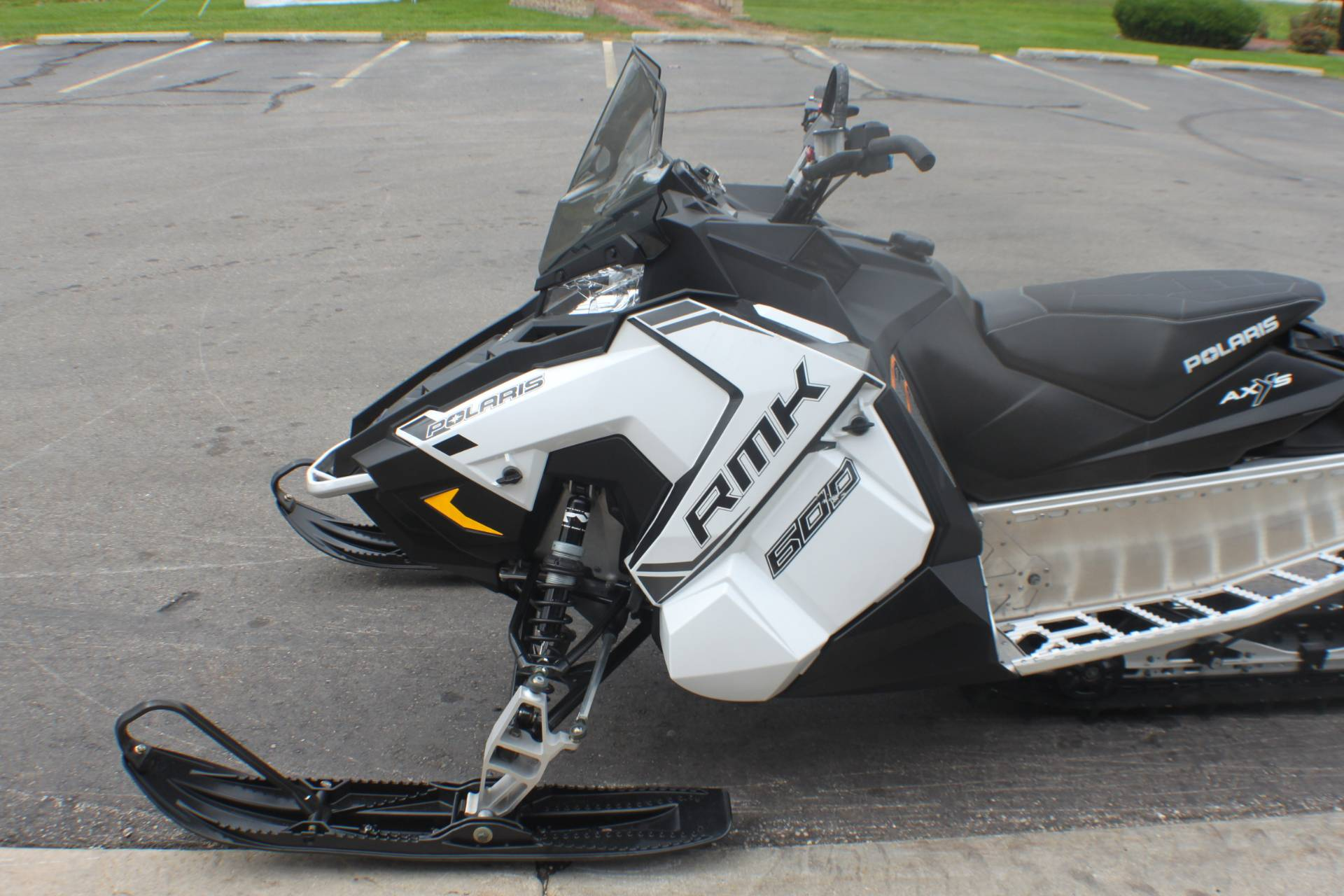 2019 Polaris 600 RMK 144 ES in Janesville, Wisconsin - Photo 18