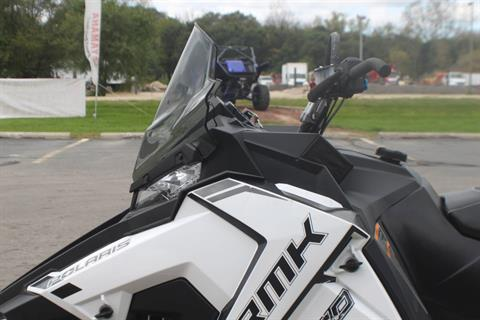 2019 Polaris 600 RMK 144 ES in Janesville, Wisconsin - Photo 20
