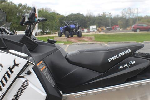 2019 Polaris 600 RMK 144 ES in Janesville, Wisconsin - Photo 25