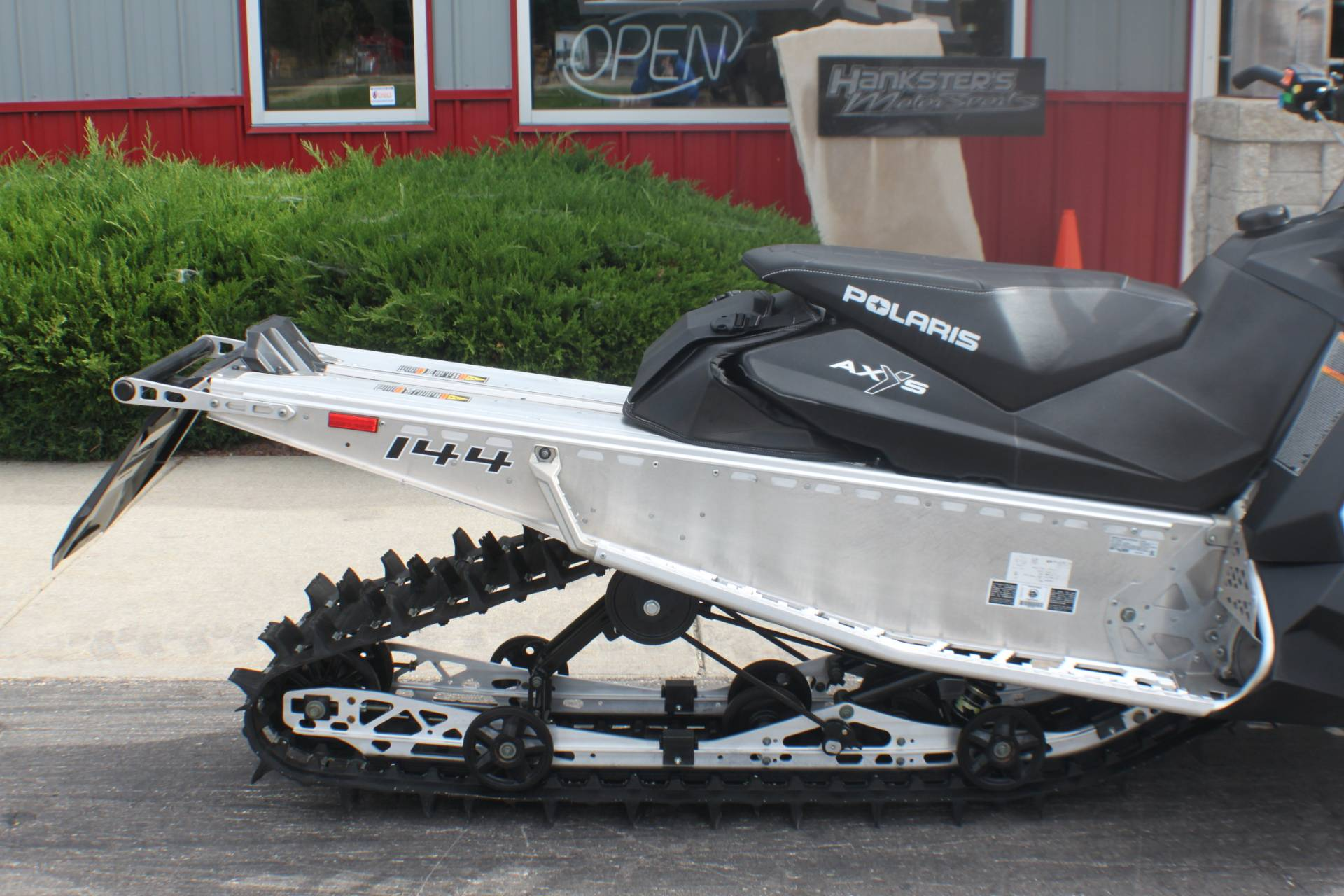 2019 Polaris 600 RMK 144 ES in Janesville, Wisconsin - Photo 35