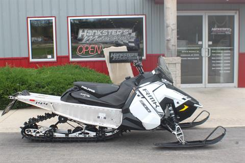 2019 Polaris 600 RMK 144 ES in Janesville, Wisconsin