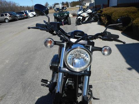 2015 Yamaha Bolt R-Spec in Janesville, Wisconsin