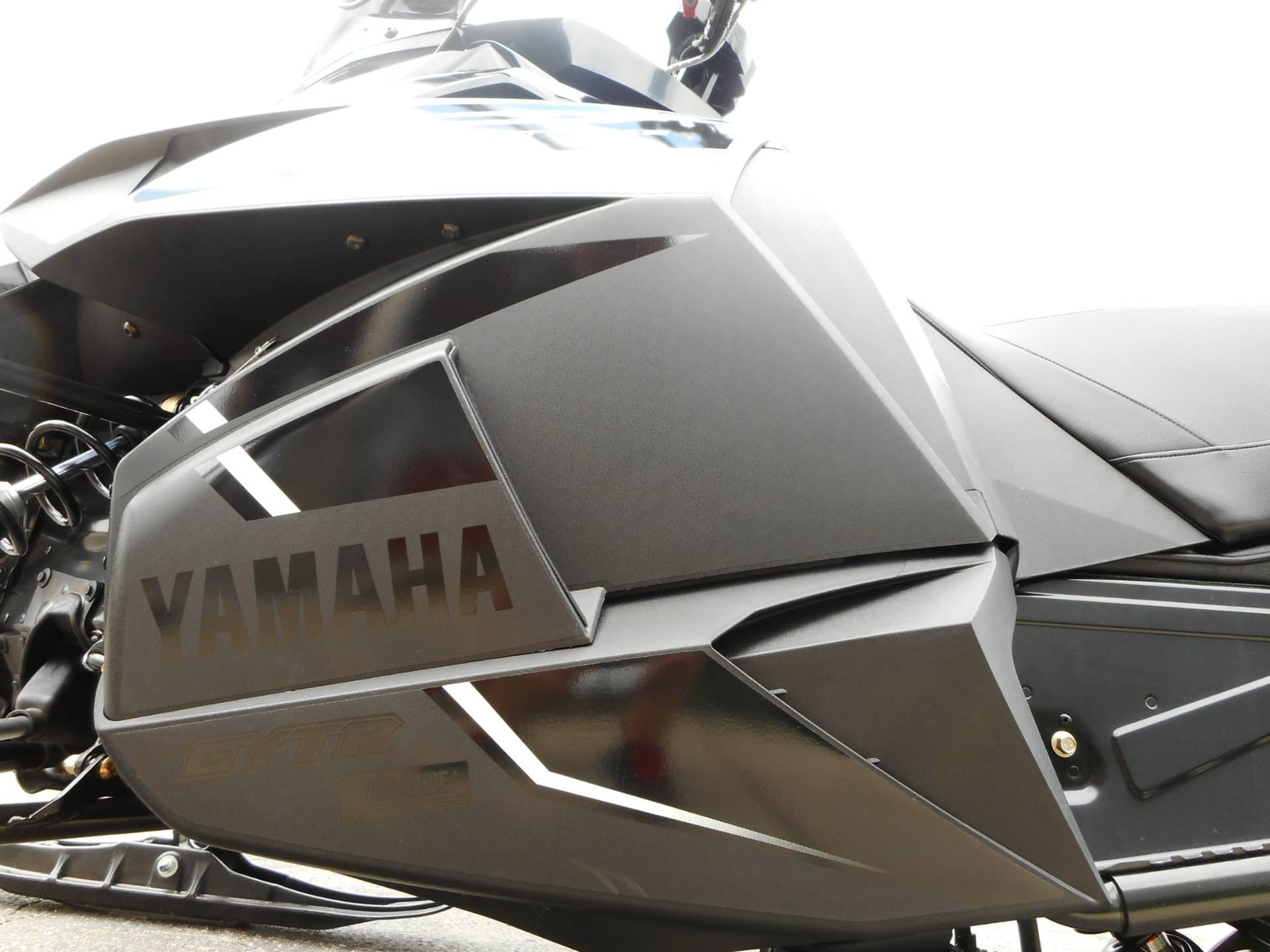 2018 Yamaha SRViper L-TX in Janesville, Wisconsin