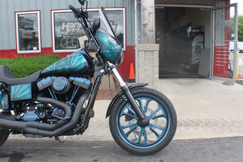 2017 Harley-Davidson Street Bob® in Janesville, Wisconsin - Photo 14