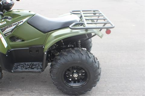 2020 Yamaha Kodiak 700 EPS in Janesville, Wisconsin - Photo 32