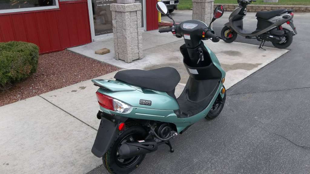 2016 Other CHICAGO SCOOTER COMPANY - GO. in Janesville, Wisconsin