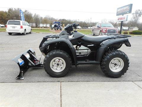2005 Honda FourTrax® Rincon™ in Janesville, Wisconsin