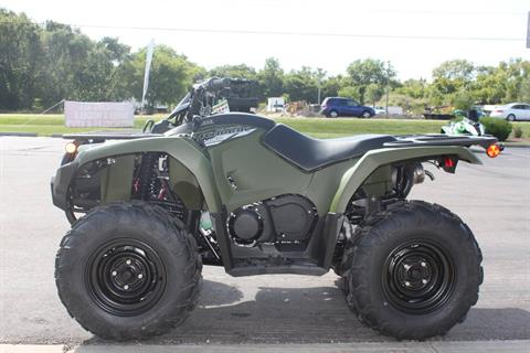 2020 Yamaha Kodiak 450 in Janesville, Wisconsin - Photo 5