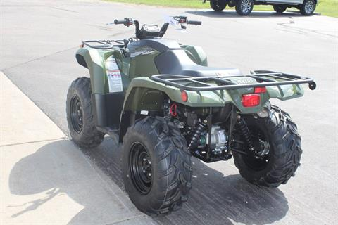 2020 Yamaha Kodiak 450 in Janesville, Wisconsin - Photo 6