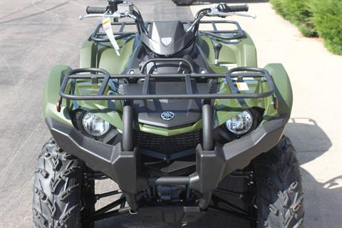2020 Yamaha Kodiak 450 in Janesville, Wisconsin - Photo 17