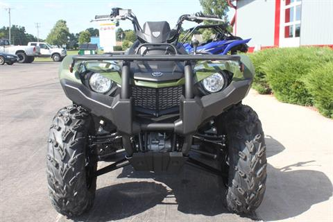 2020 Yamaha Kodiak 450 in Janesville, Wisconsin - Photo 18