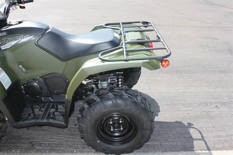2020 Yamaha Kodiak 450 in Janesville, Wisconsin - Photo 27