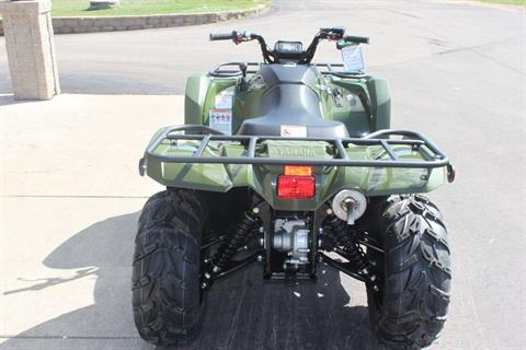 2020 Yamaha Kodiak 450 in Janesville, Wisconsin - Photo 31