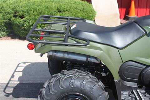 2020 Yamaha Kodiak 450 in Janesville, Wisconsin - Photo 36