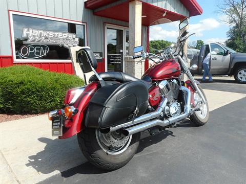 2002 Honda Shadow Sabre in Janesville, Wisconsin - Photo 8
