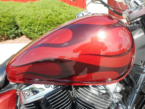 2002 Honda Shadow Sabre in Janesville, Wisconsin - Photo 9