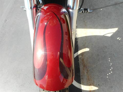 2002 Honda Shadow Sabre in Janesville, Wisconsin - Photo 14