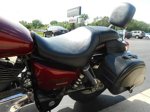2002 Honda Shadow Sabre in Janesville, Wisconsin