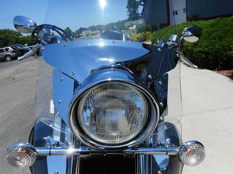 2006 Yamaha Royal Star® Midnight Tour Deluxe in Janesville, Wisconsin