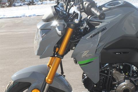2020 Kawasaki Z125 Pro in Janesville, Wisconsin - Photo 18