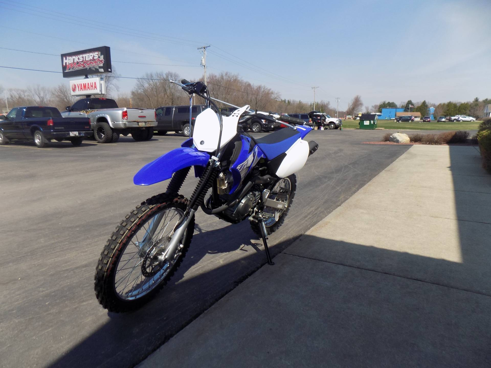 2019 Yamaha TT-R125LE in Janesville, Wisconsin - Photo 4