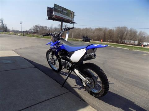 2019 Yamaha TT-R125LE in Janesville, Wisconsin - Photo 6