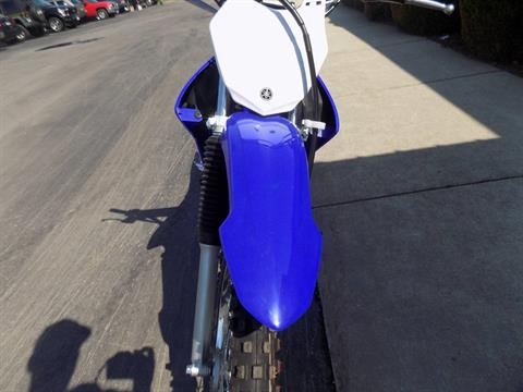 2019 Yamaha TT-R125LE in Janesville, Wisconsin - Photo 15