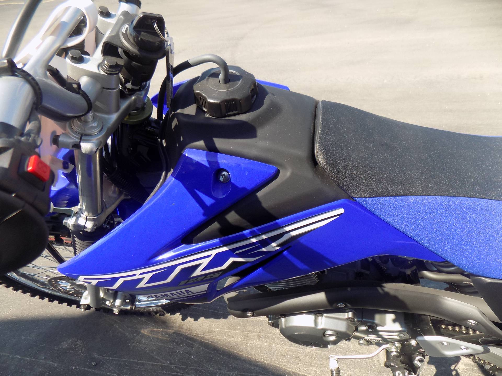 2019 Yamaha TT-R125LE in Janesville, Wisconsin - Photo 19