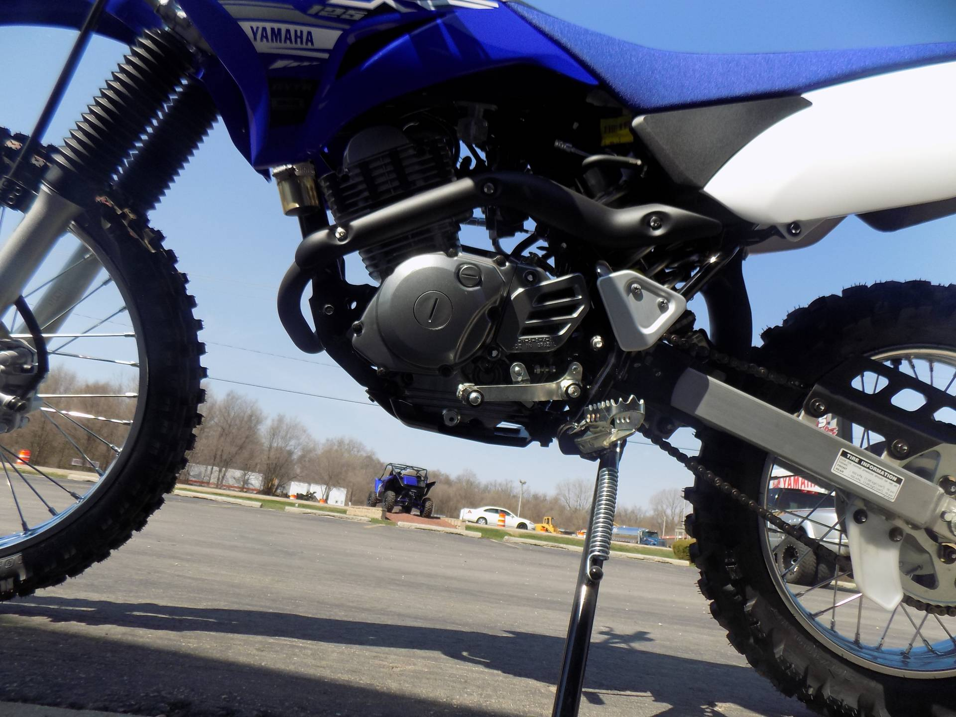 2019 Yamaha TT-R125LE in Janesville, Wisconsin - Photo 21