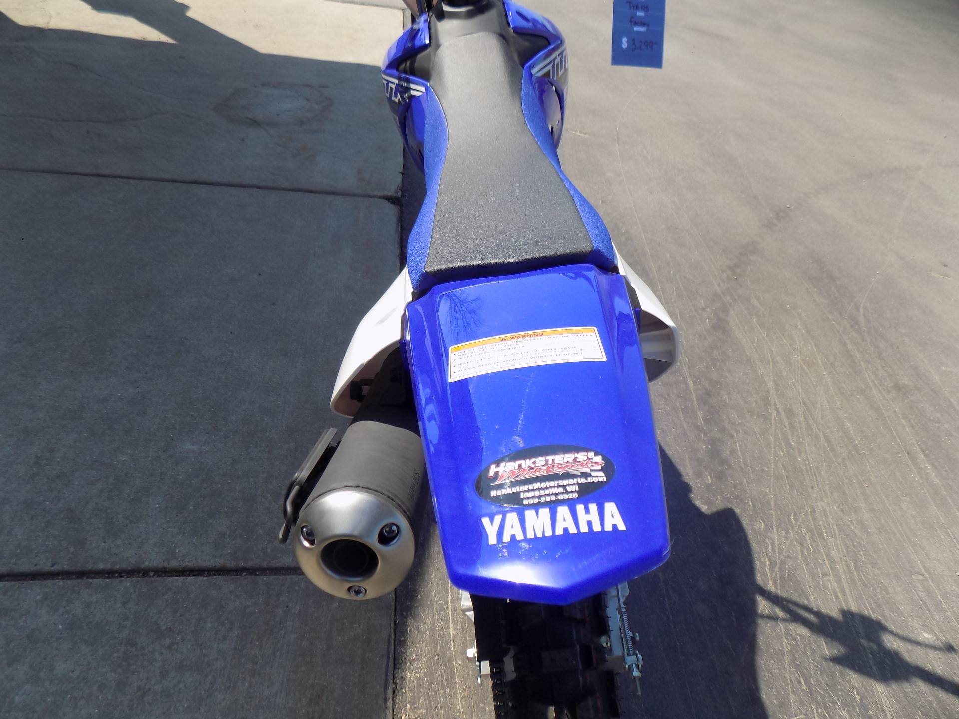 2019 Yamaha TT-R125LE in Janesville, Wisconsin - Photo 25