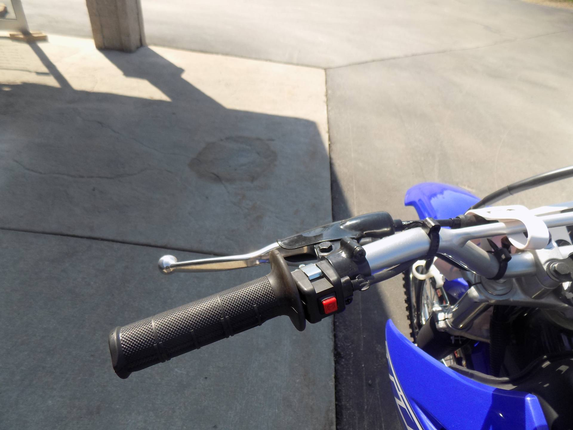 2019 Yamaha TT-R125LE in Janesville, Wisconsin - Photo 32