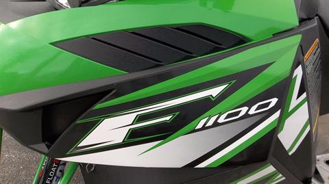2012 Arctic Cat F 1100 Sno Pro® in Janesville, Wisconsin