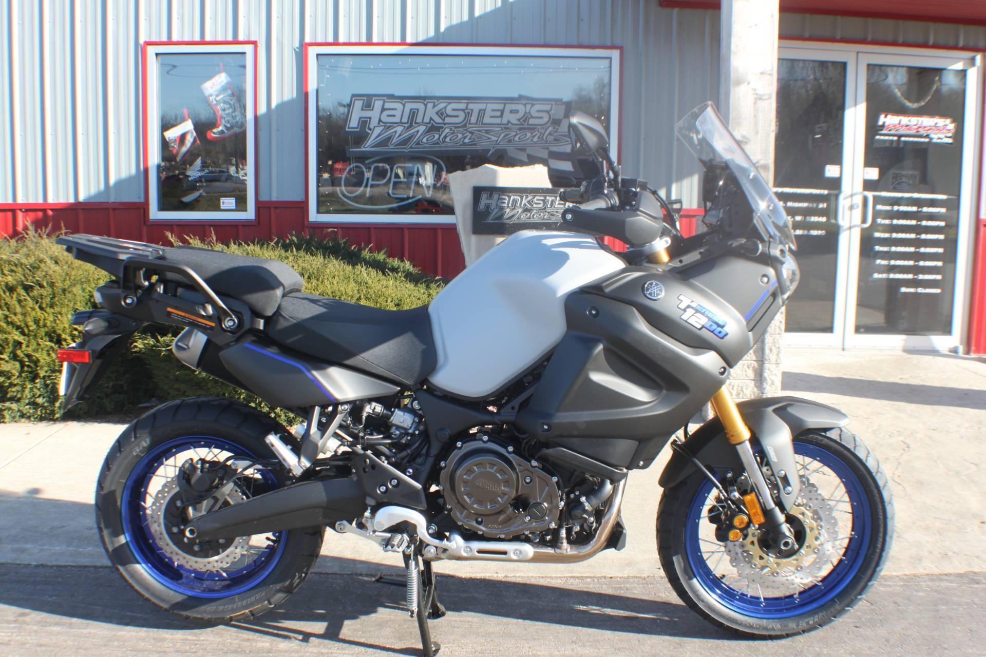 2019 Yamaha Super Tenere ES 10