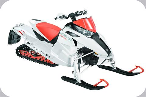 2012 Arctic Cat F 800 Sno Pro® Limited in Janesville, Wisconsin