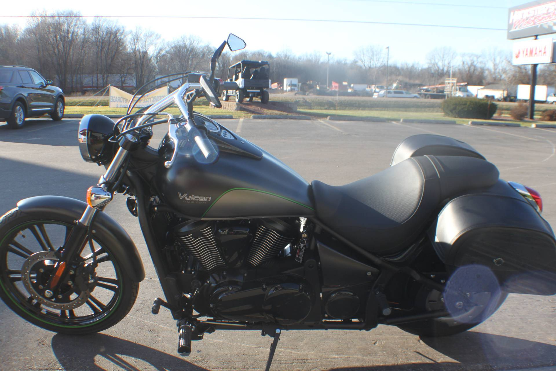 2017 Kawasaki Vulcan 900 Custom in Janesville, Wisconsin - Photo 22