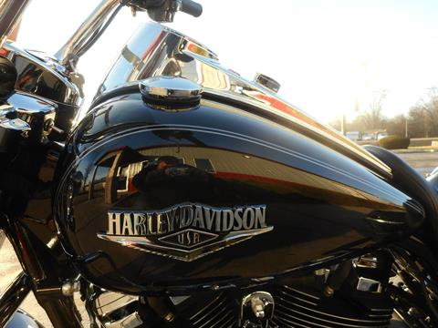 2017 Harley-Davidson Road King® in Janesville, Wisconsin