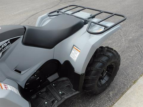 2018 Yamaha Kodiak 450 EPS in Janesville, Wisconsin