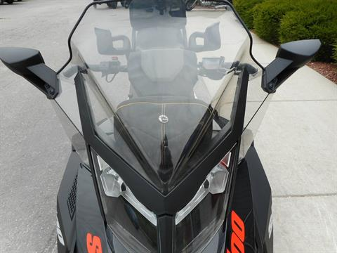 2012 Ski-Doo Grand Touring Sport 600 Carb in Janesville, Wisconsin