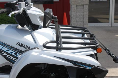 2020 Yamaha Grizzly EPS SE in Janesville, Wisconsin - Photo 19