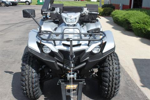 2020 Yamaha Grizzly EPS SE in Janesville, Wisconsin - Photo 22