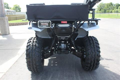 2020 Yamaha Grizzly EPS SE in Janesville, Wisconsin - Photo 40