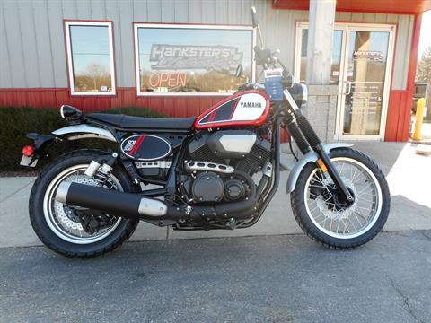 2017 Yamaha SCR950 in Janesville, Wisconsin