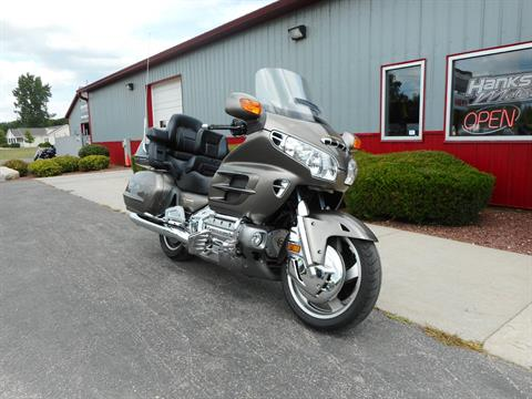 2004 Honda Gold Wing in Janesville, Wisconsin