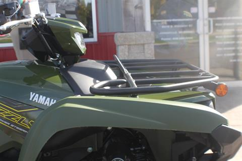 2020 Yamaha Grizzly EPS in Janesville, Wisconsin - Photo 15