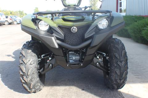 2020 Yamaha Grizzly EPS in Janesville, Wisconsin - Photo 19