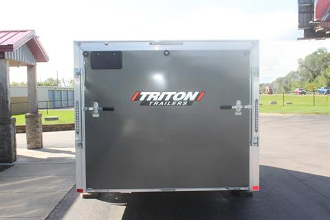 2020 Triton Trailers TC167 in Janesville, Wisconsin - Photo 7