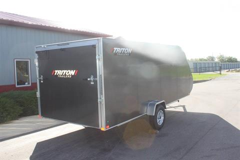 2020 Triton Trailers TC167 in Janesville, Wisconsin - Photo 8